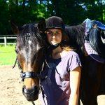 Počitnice s konji za prvi maj