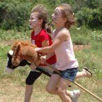 Delavnica: Doživimo konja na konju