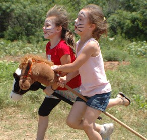 doživimo konja na konju